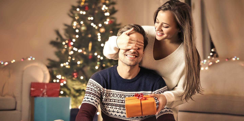 Cadeau pour son chéri : de romantique à original