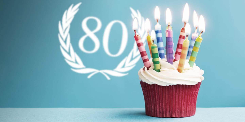 quel cadeau pour les 80 ans ? nos plus belles idées